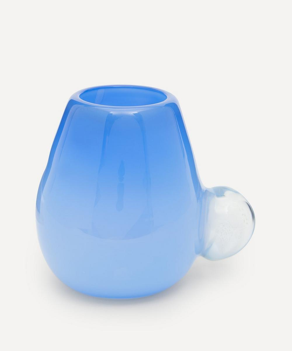 Sticky Glass - Rounded Bubble Cup