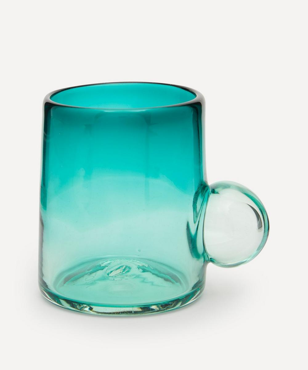 Sticky Glass - Tumbler Bubble Cup