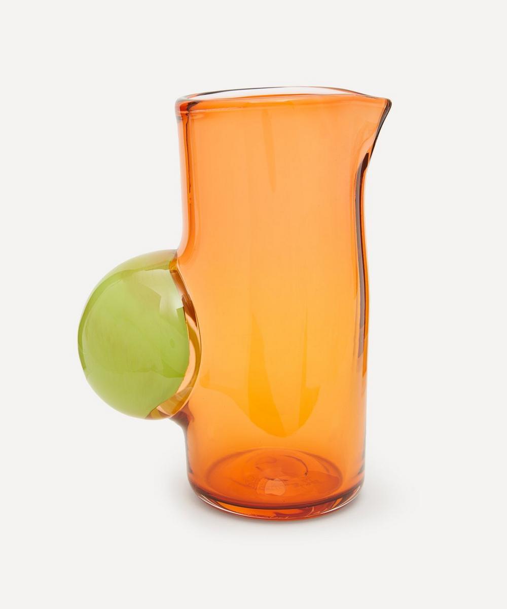 Sticky Glass - Bubble Pitcher