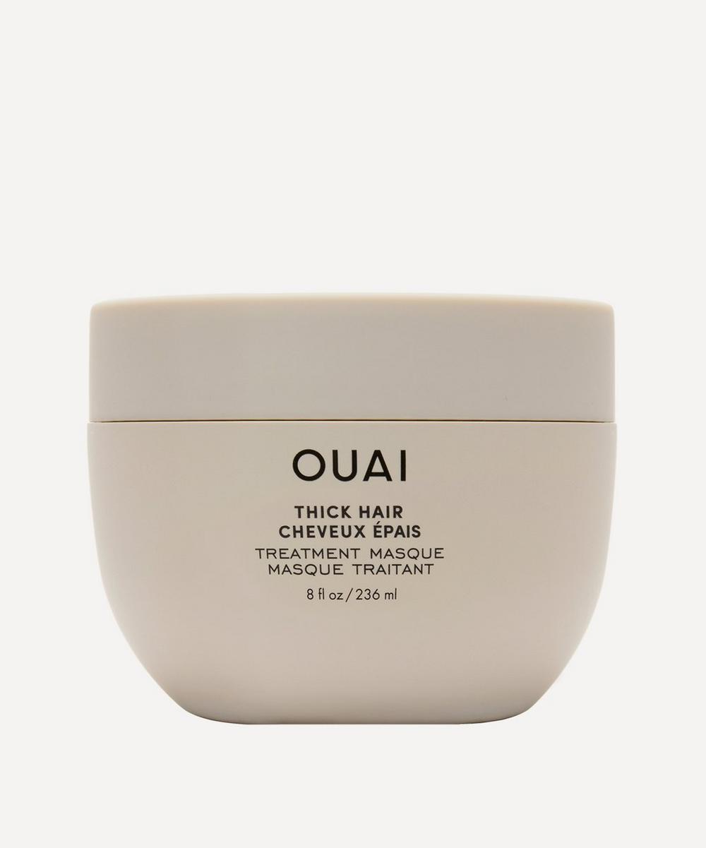 OUAI - Treatment Masque Thick Hair 236ml