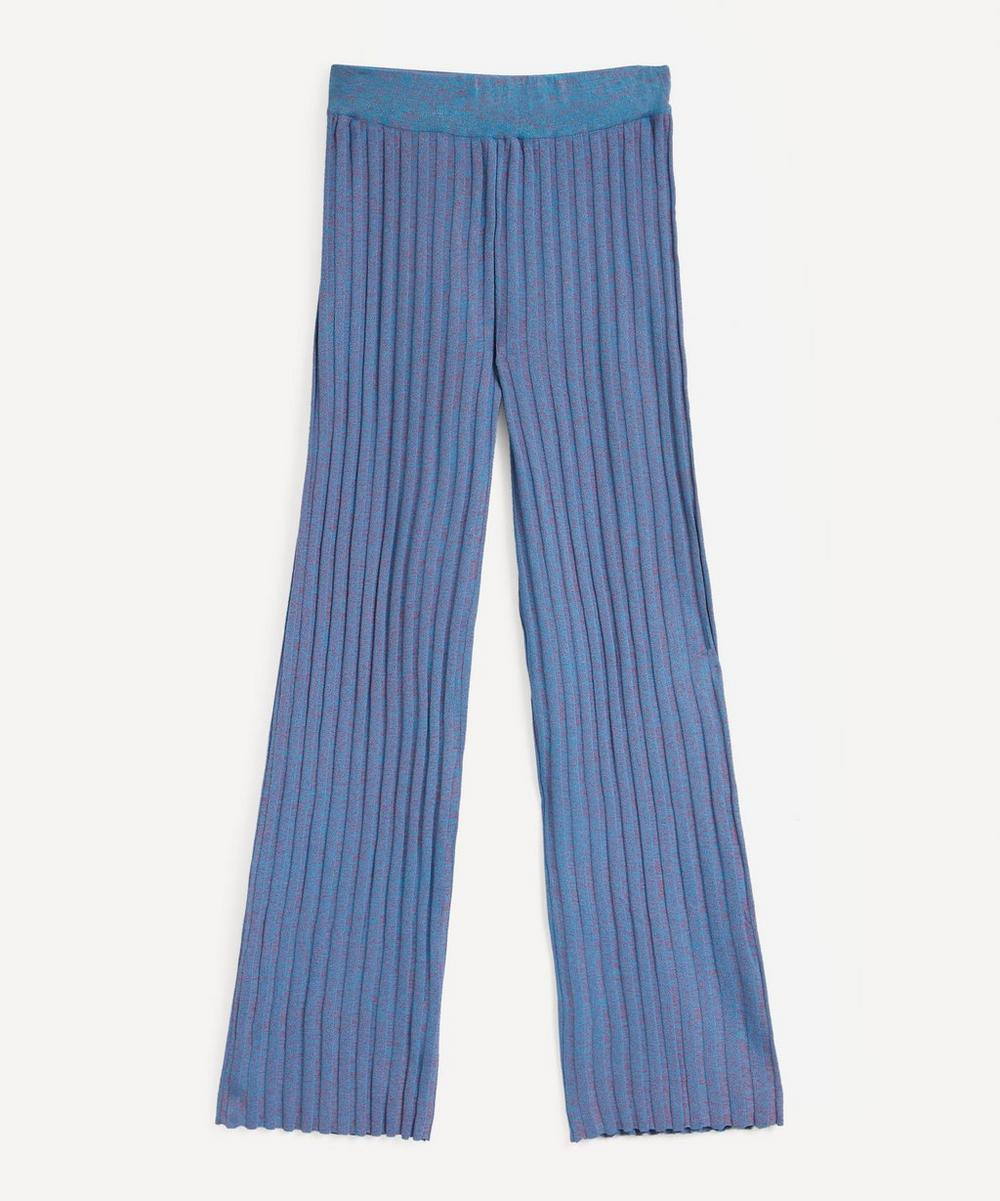 Paloma Wool - Fromthe Rib Knit Trousers