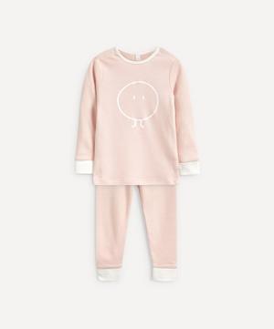 Snoozy Pyjamas 0-24 Months