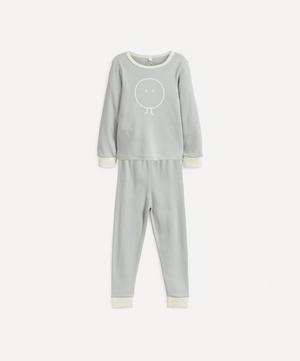 Snoozy Pyjamas 2-6 Years