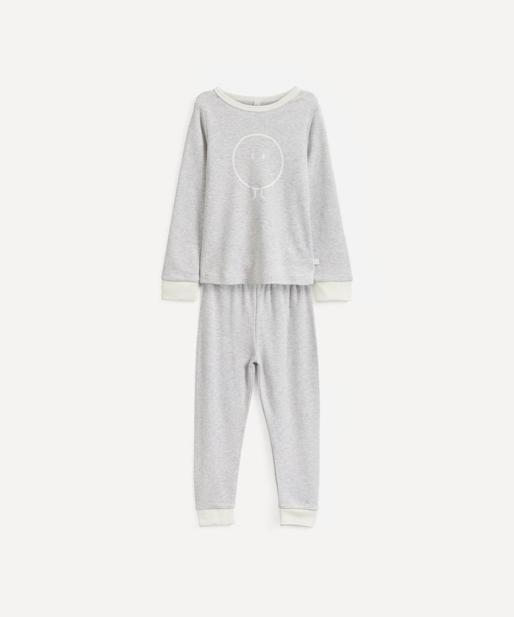 MORI - Snoozy Pyjamas 2-6 Years