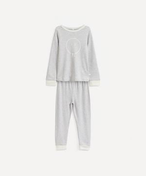 Snoozy Pyjamas 2-6 Years