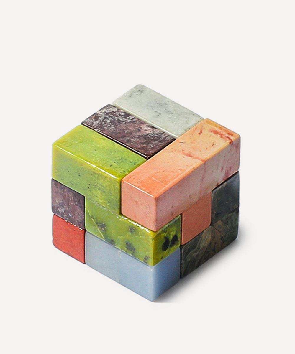 D.A.R. Proyectos - Cubestone Puzzle