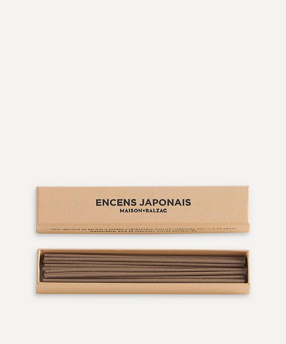 Maison Balzac - Sainte T Incense Sticks