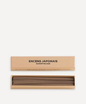 La Chapelle Incense Sticks