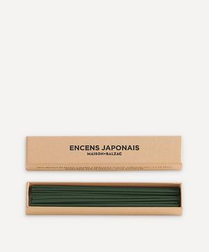 Le Vert Incense Sticks