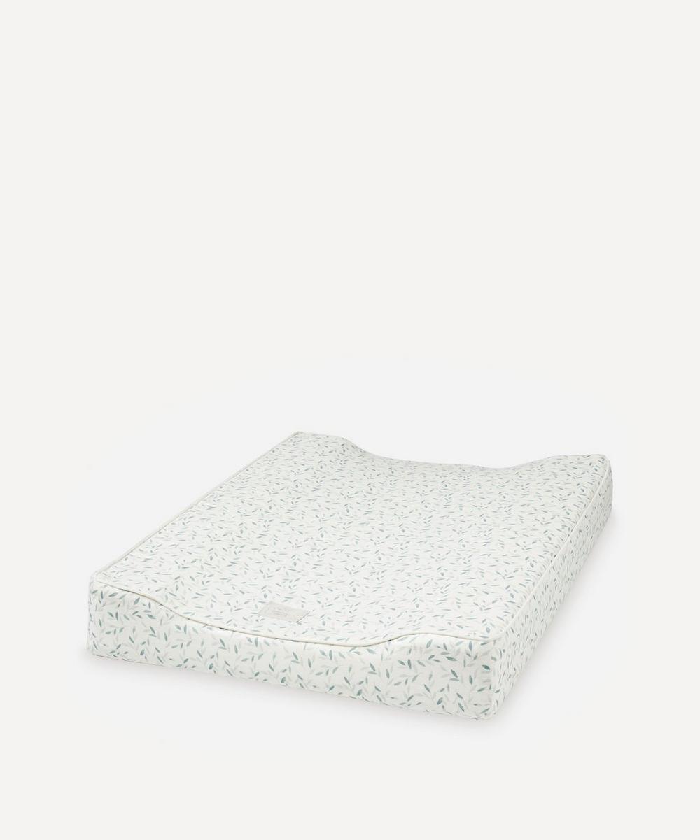 Cam Cam Copenhagen - Green Leaves Changing Cushion