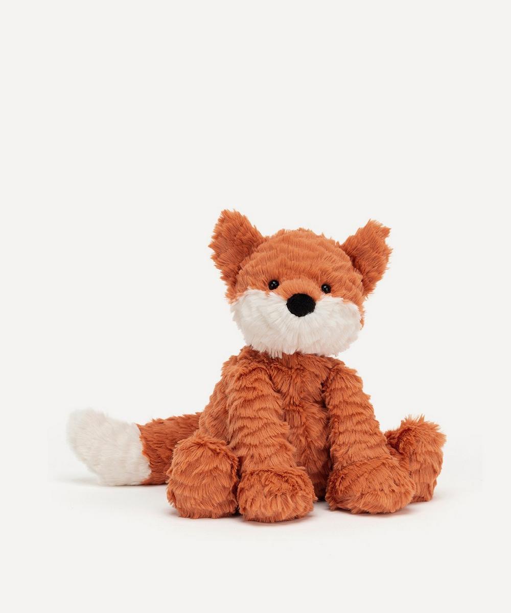 Jellycat - Fuddlewuddle Fox Medium Soft Toy