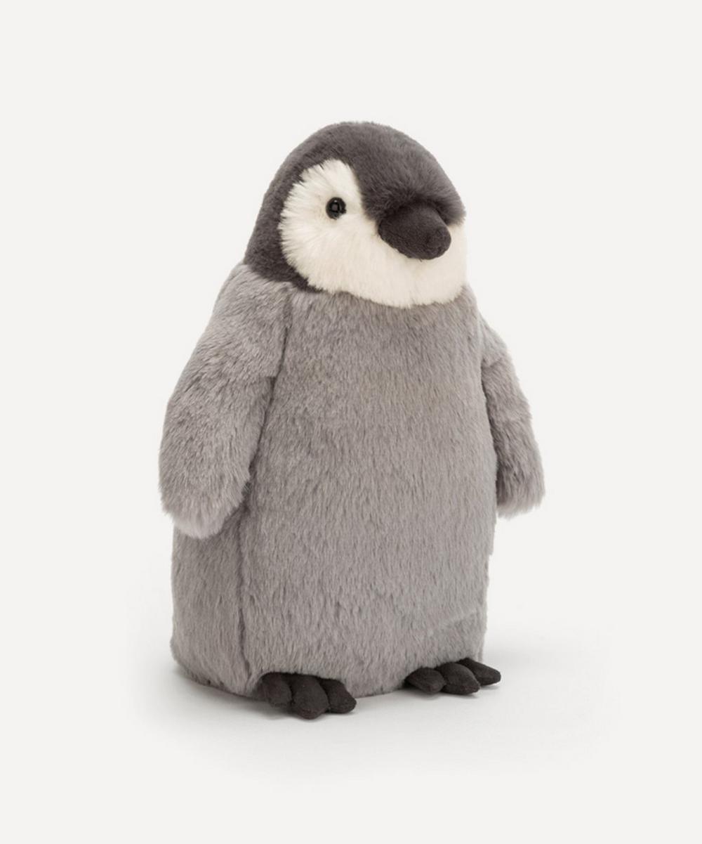 Jelly Cat - Percy Penguin Tiny Soft Toy