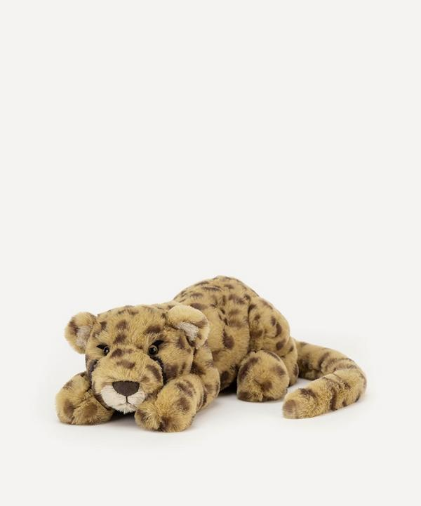 Jellycat - Charley Cheetah Little Soft Toy