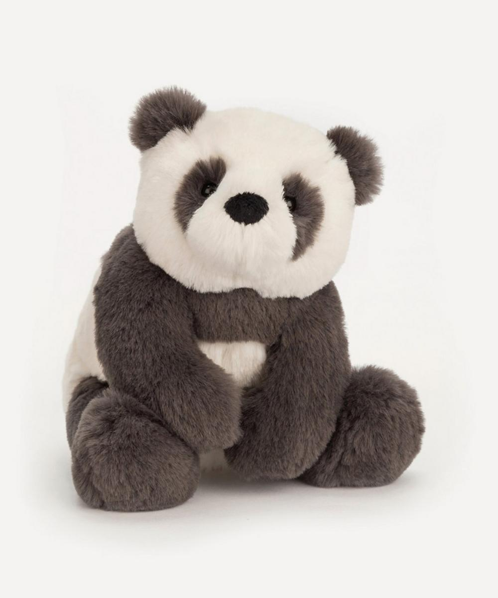 Jellycat - Harry Panda Cub Small Soft Toy
