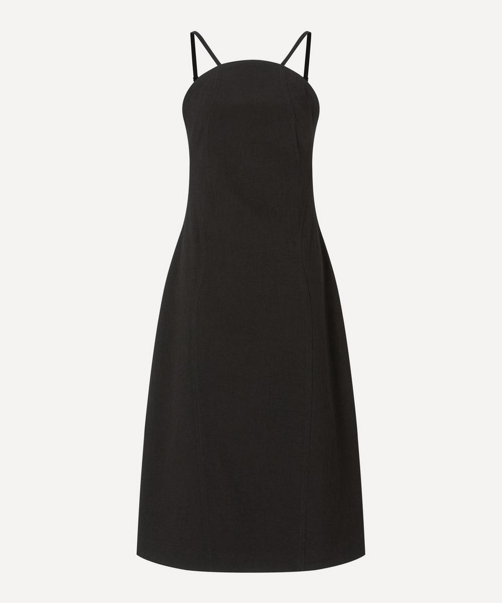 LOW CLASSIC - Curveline Dress