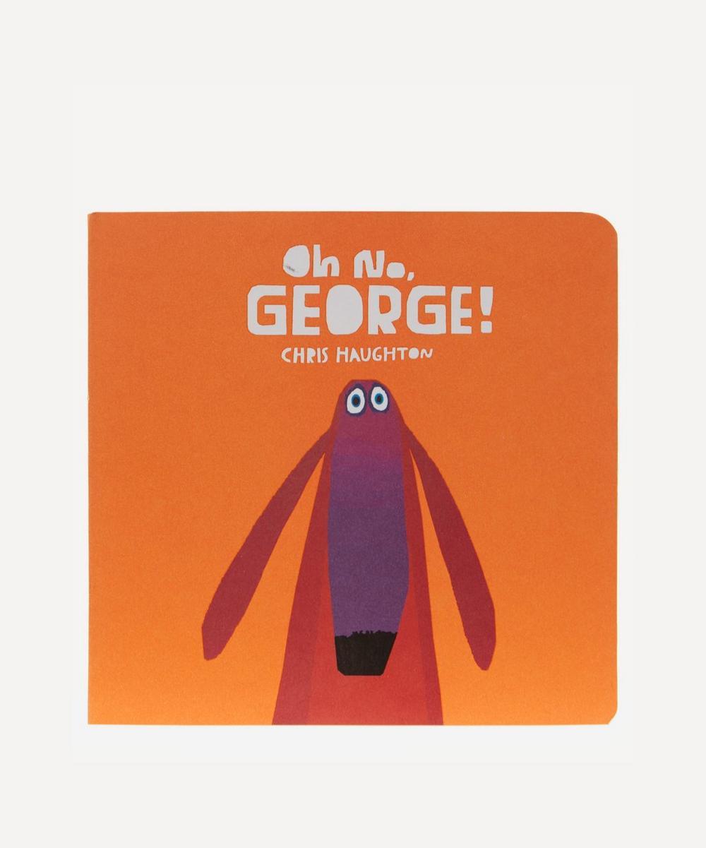 Bookspeed - Oh No George!