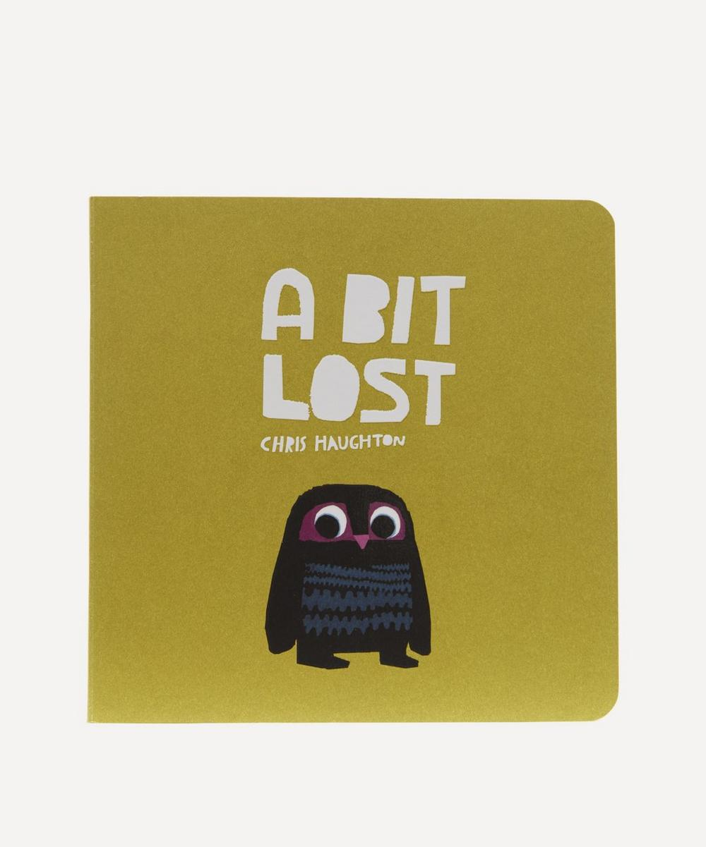 Bookspeed - A Bit Lost