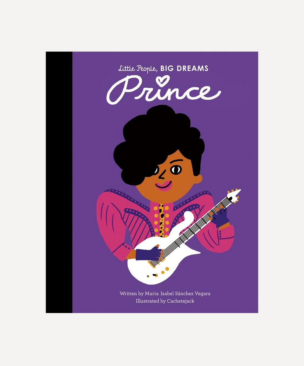 Bookspeed - Little People, Big Dreams Prince