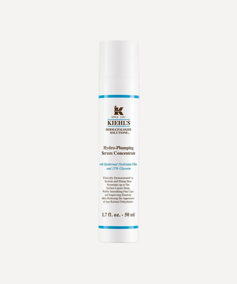Kiehl's - Hydro-Plumping Serum Concentrate 50ml