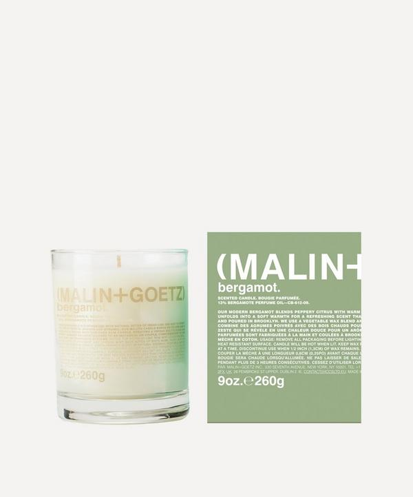 (MALIN+GOETZ) - Bergamot Scented Candle 260g
