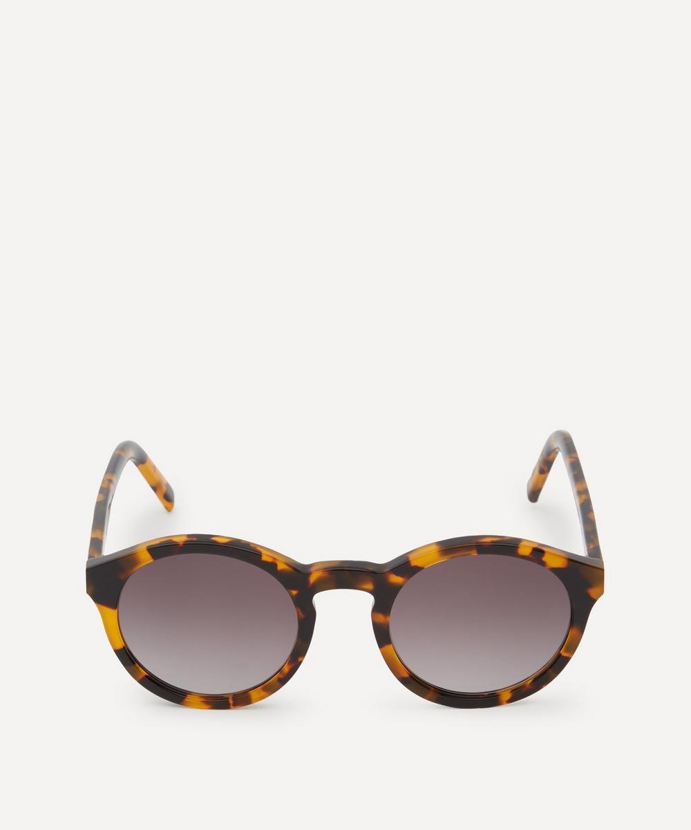 Monokel - Barstow Round Sunglasses