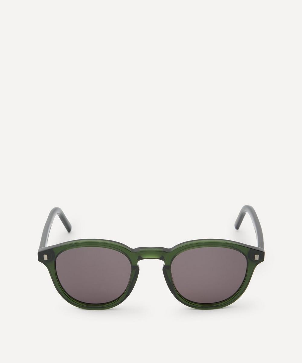 Monokel - Nelson Round Sunglasses