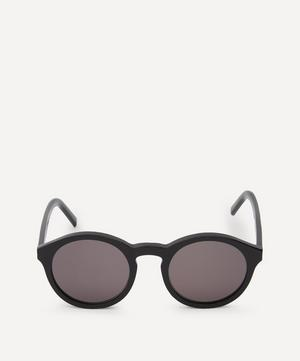 Barstow Round Sunglasses