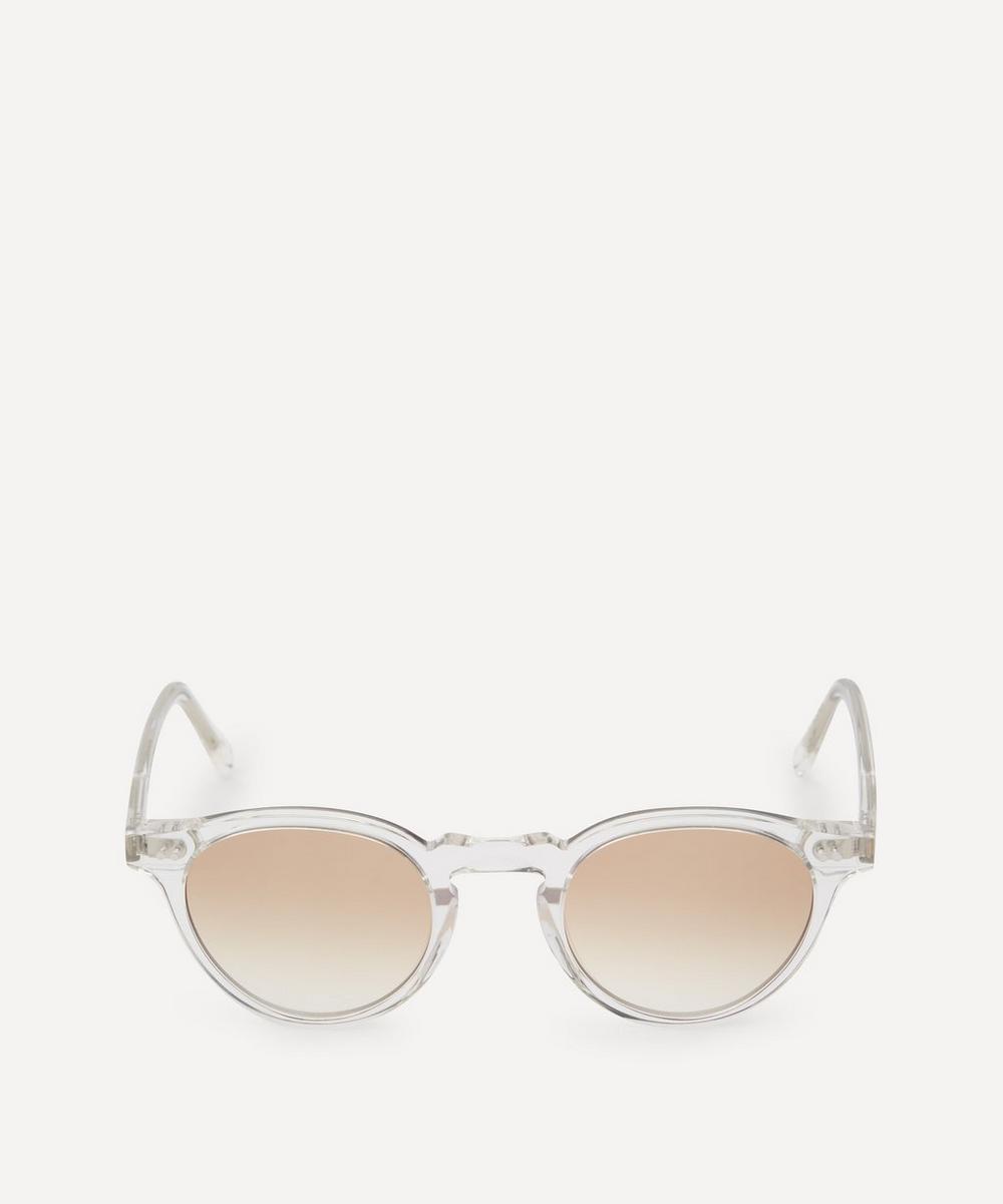 Monokel - Forest Round Sunglasses
