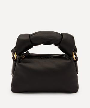 Mini Padded Leather Handbag