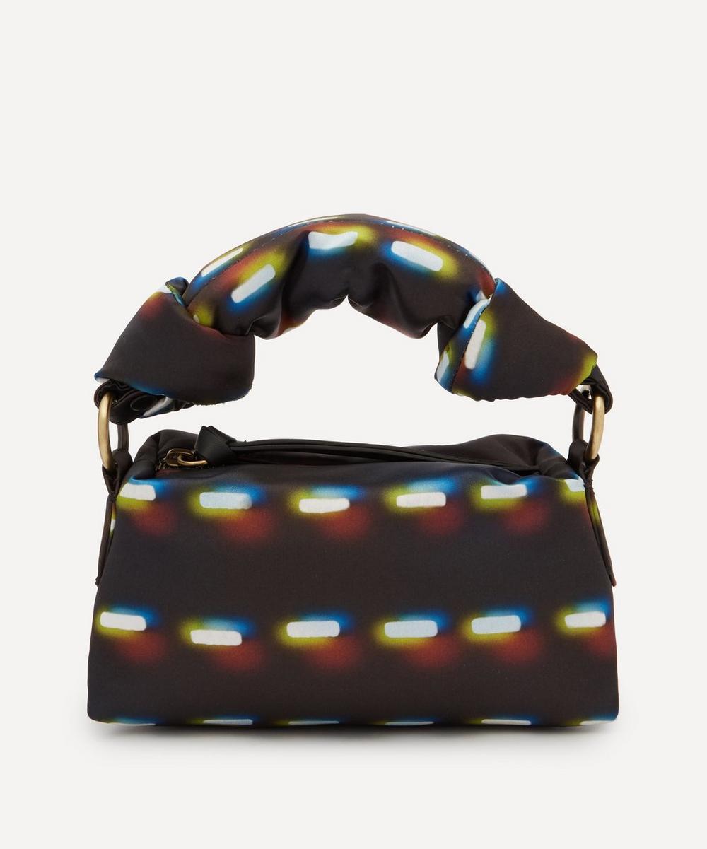 Dries Van Noten - Mini Padded Handbag