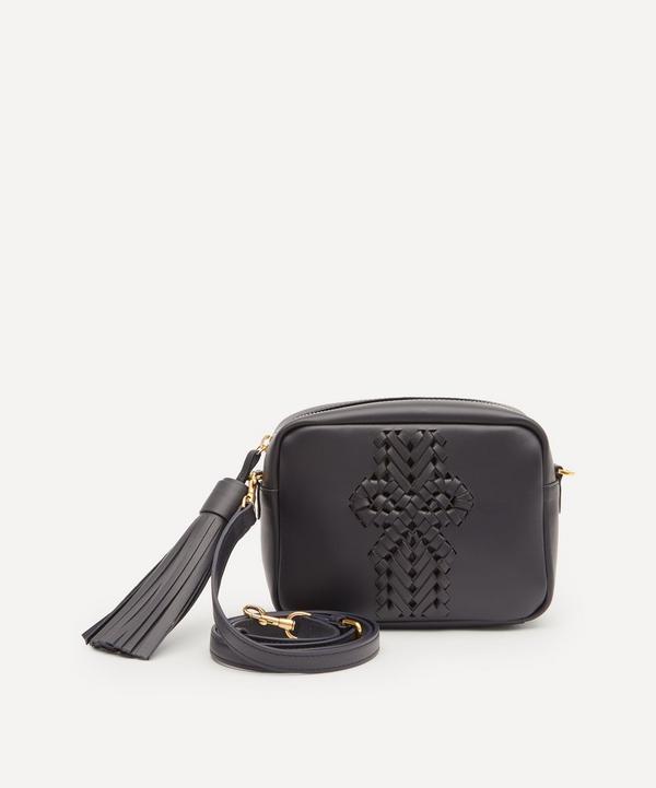 Anya Hindmarch - Neeson Tassel Leather Cross-Body Bag