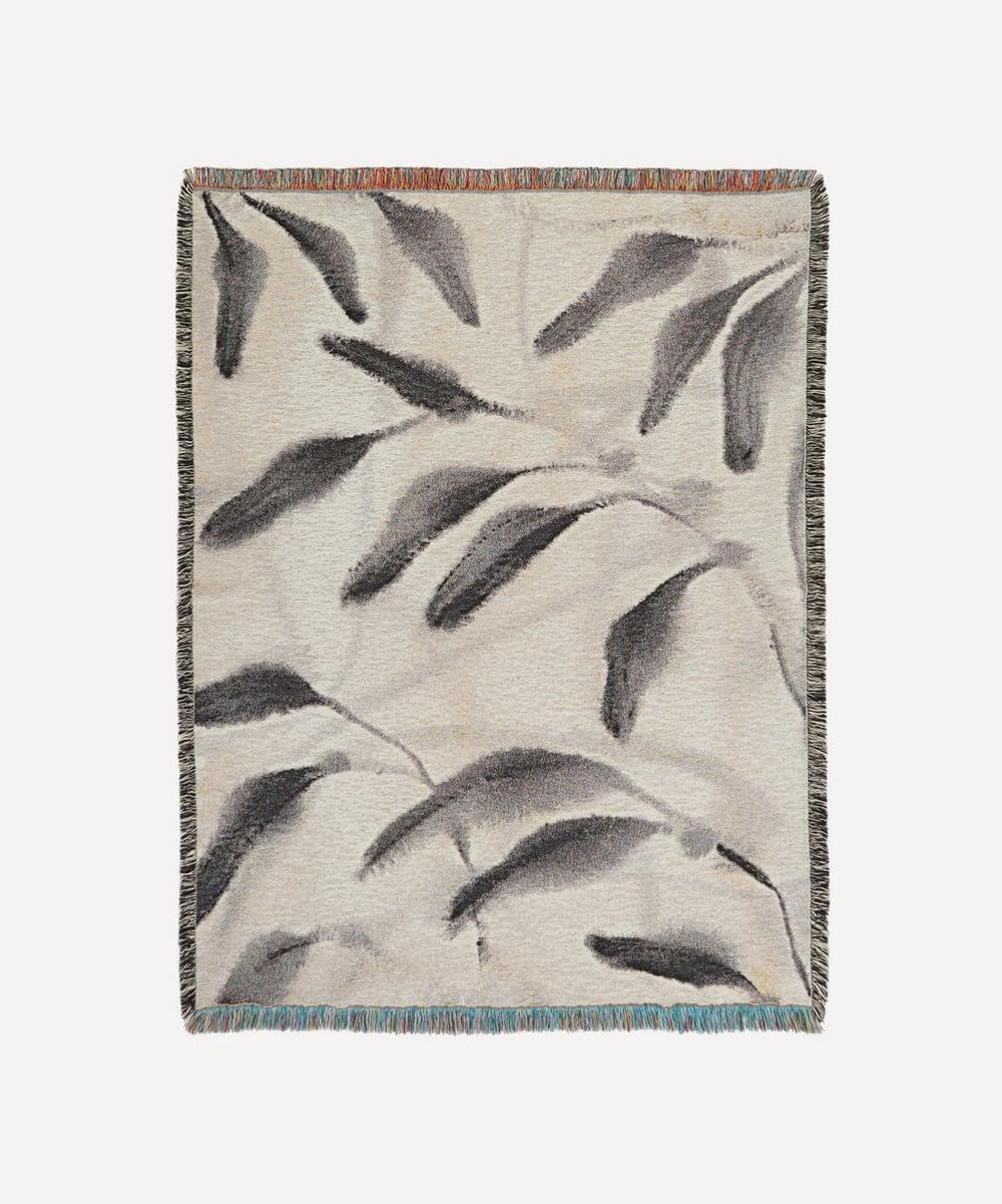 Rosanna Corfe - Amongst Woven Throw