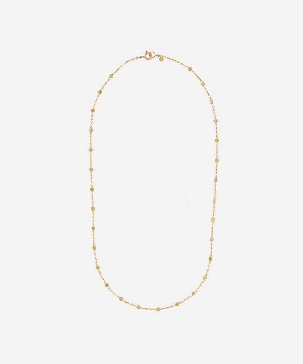 Sia Taylor - Gold Dust Necklace