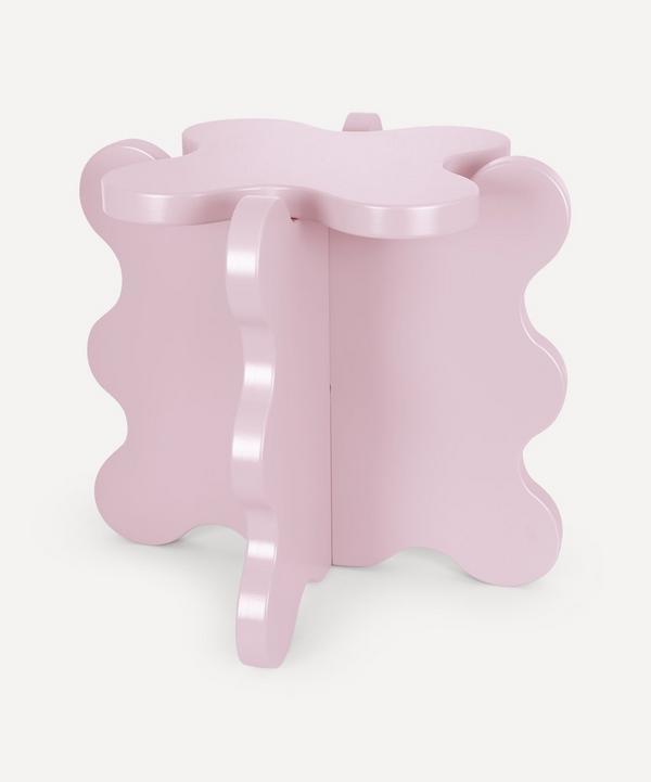 Gustaf Westman Objects - Curvy Table Mini