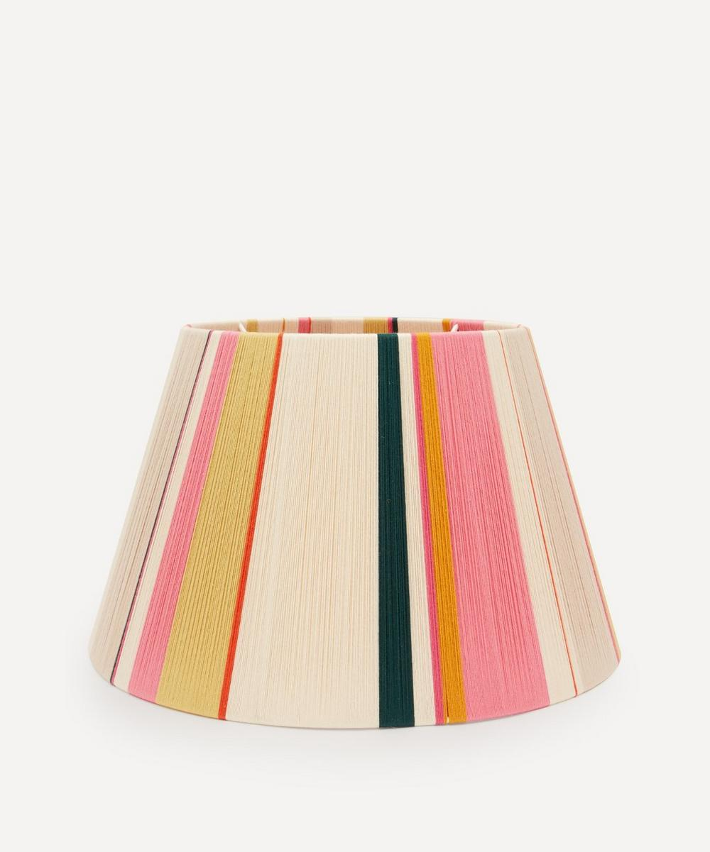 LovingSTRING - Trixie Large Drum Lampshade