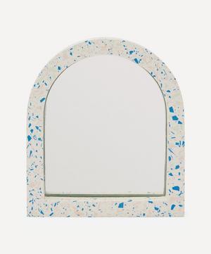 Play Colour Mini Arch Mirror