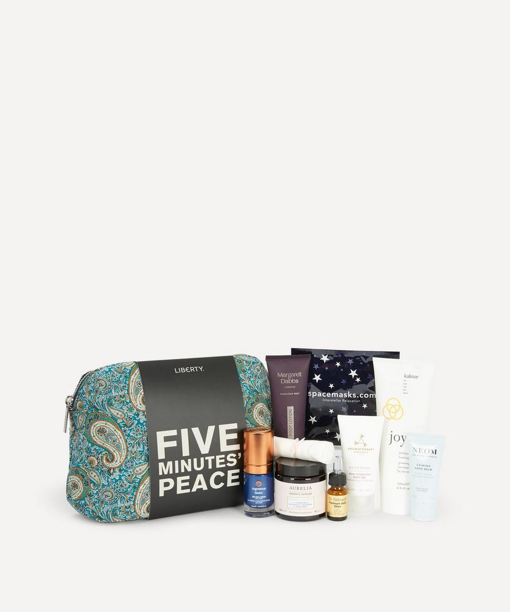 Liberty - Five Minutes' Peace Beauty Kit