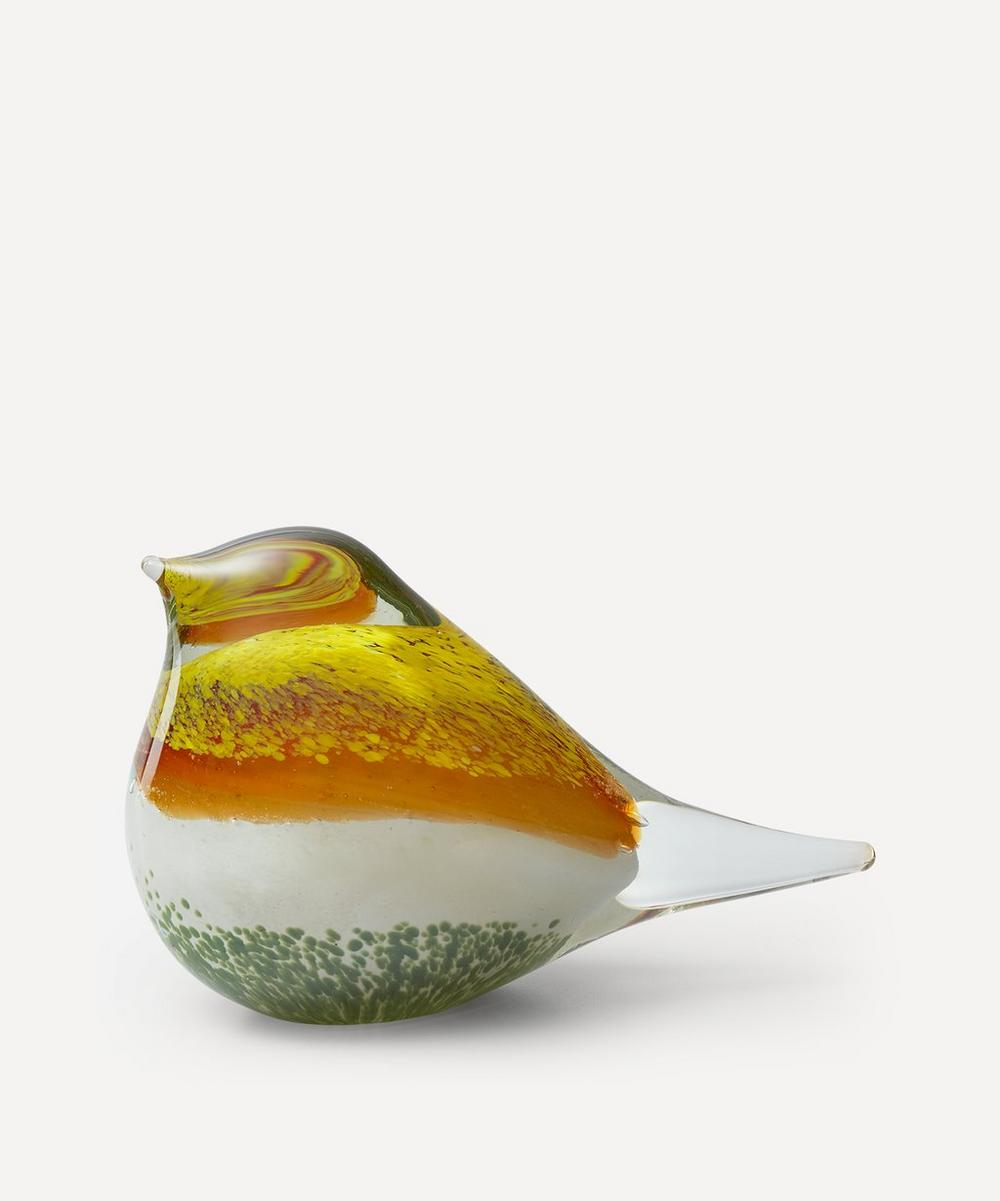 Octaevo - Atlas Glass Bird