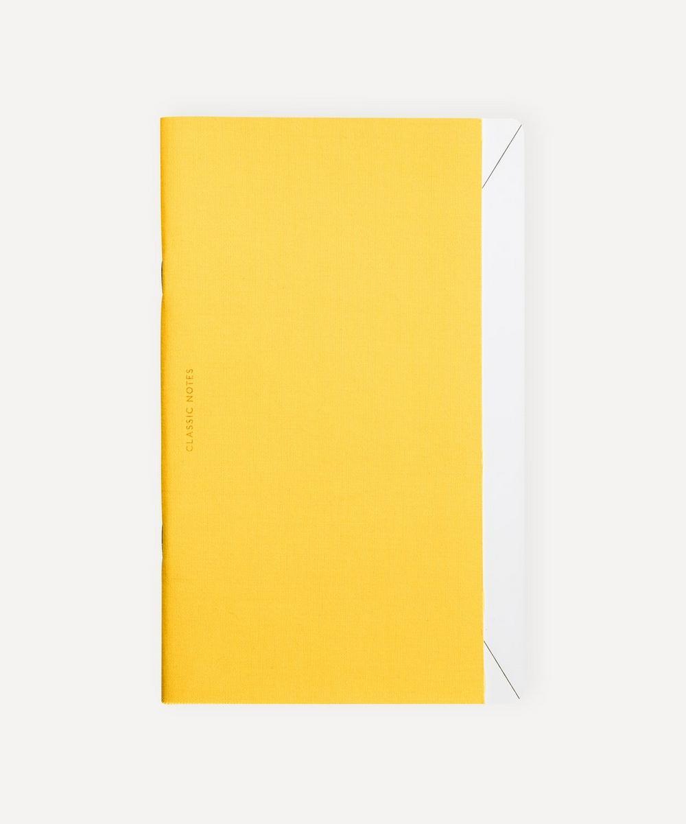 Octaevo - Classic Notes No. 2 Notebook