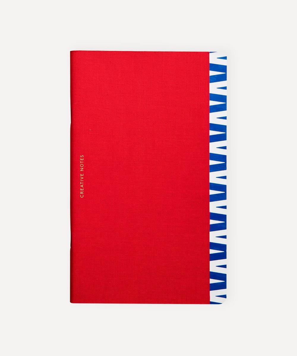 Octaevo - Creative Notes Ailanto Notebook