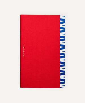 Creative Notes Ailanto Notebook
