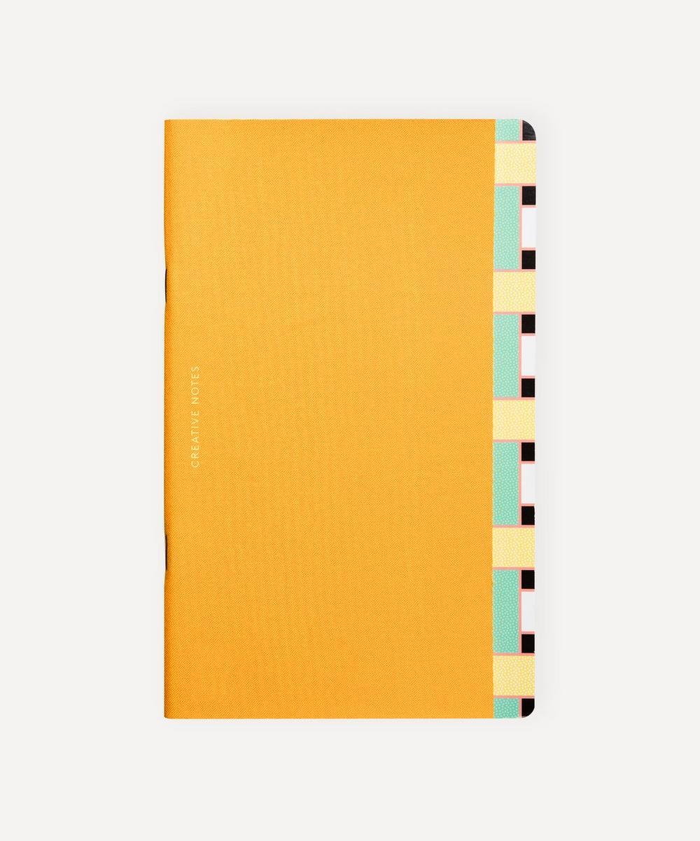 Octaevo - Creative Notes Artesania Notebook