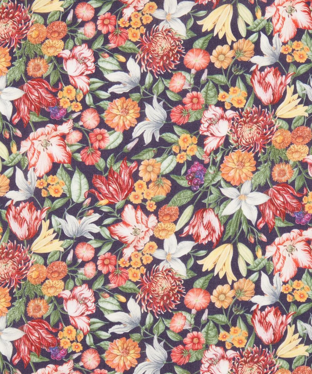 Liberty Fabrics - Royal Garland Tana Lawn™ Cotton