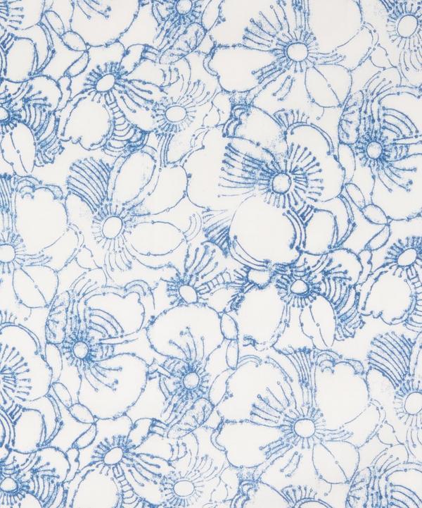 Liberty Fabrics - Inky Blooms Tana Lawn™ Cotton
