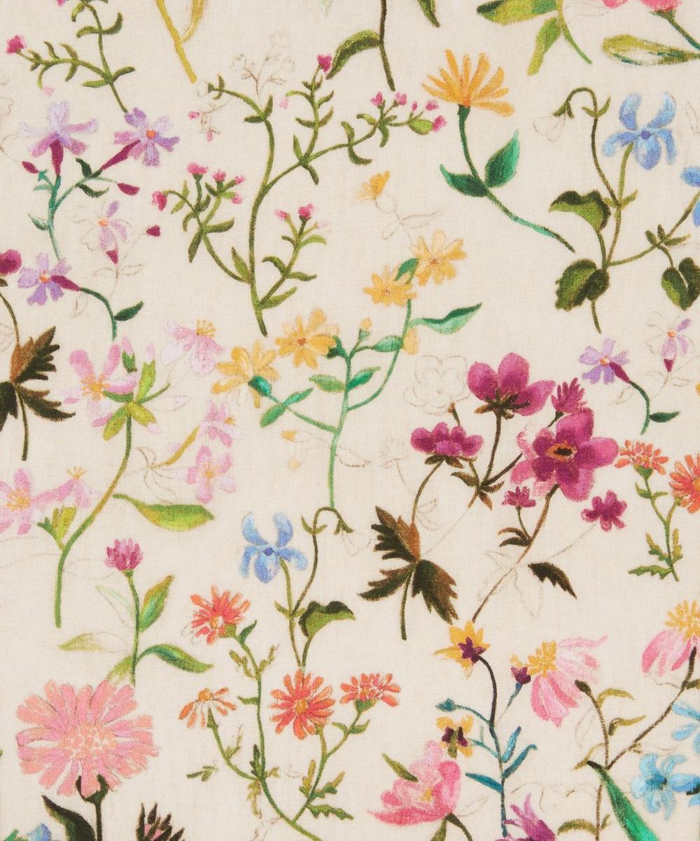 Liberty Fabrics - Linen Garden Tana Lawn™ Cotton