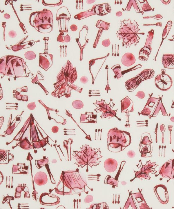 Liberty Fabrics - Ernest's Adventure Tana Lawn™ Cotton
