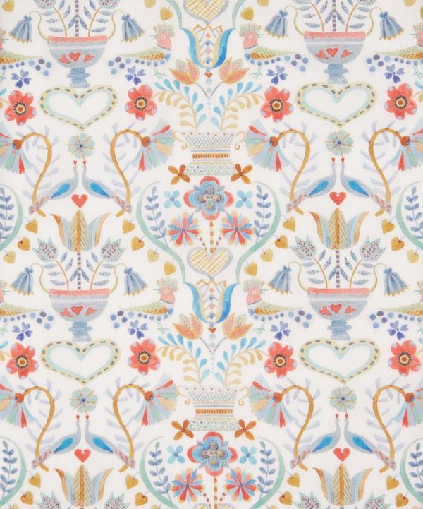 Liberty Fabrics - Love Birds Tana Lawn™ Cotton