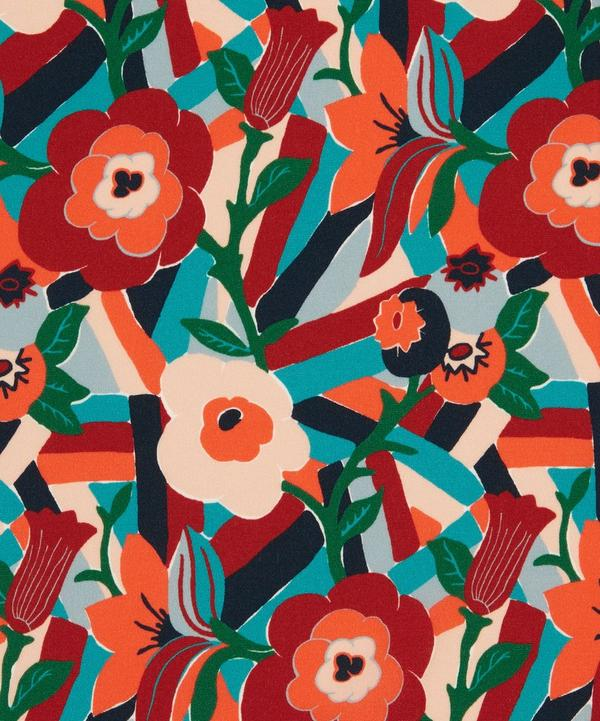 Liberty Fabrics - Bloomsbury Silk Satin