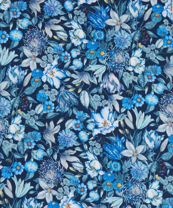 Liberty Fabrics - Royal Garland Silk Satin