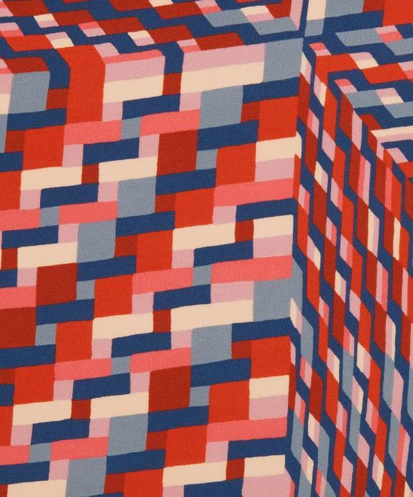 Liberty Fabrics - Ziggy Crepe de Chine